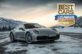 U.S. News' <b>Best Luxury</b> Car Brands | U.S. News & World Report