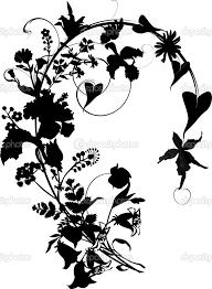 Картинки по запросу квітковий орнамент
