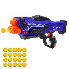 <b>Electric Burst Soft</b> Bullet Gun Suit for Nerf <b>Soft</b> Ball Bullets Toy Pistol ...