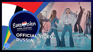 Little Big - Uno - <b>Russia</b> - Official Music Video - Eurovision 2020 ...