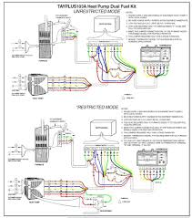 wiring diagram for dual thermostat wiring image fan relay wiring diagram american standard wiring diagram on wiring diagram for dual thermostat