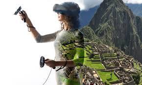 IDC: в I квартале 2019 года <b>шлемы</b> виртуальной реальности ...