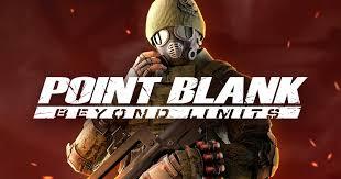 <b>Point Blank</b> PH