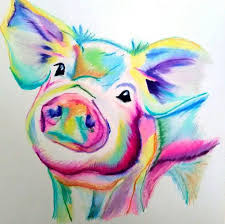 Most Popular <b>Diamond</b> Painting Kits With <b>Pig</b> For UK ...