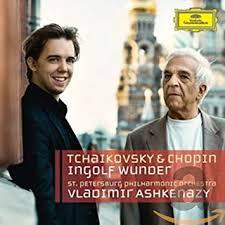 Tchaikovsky & <b>Chopin</b>: Amazon.co.uk: Music