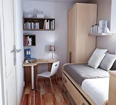 stunning bedroom design ideas for small spaces captivating very small bedroom design with corner desk