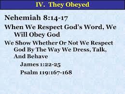 Image result for respect God