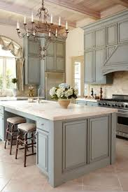 cabinets kitchens and paint colors on pinterest blue cabinet kitchen lighting