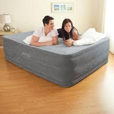 <b>Intex Comfort Plush</b> Elevated Dura-Beam Airbed - Home | Facebook