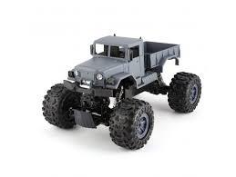 <b>Радиоуправляемый краулер</b>-амфибия 4WD <b>1:12</b> - ZG-C1231W ...