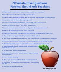 questions parents should ask teachers questions parents should ask teachers