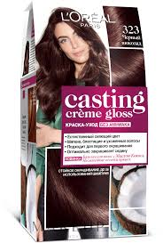 <b>L'Oreal Paris</b> Casting Creme Gloss - <b>Краска</b> для волос: купить по ...