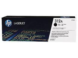 Купить <b>Картридж HP 312A</b>, черный в интернет-магазине ...