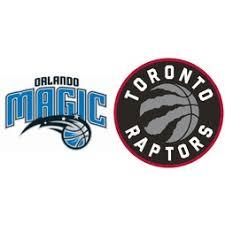 Orlando Magic at Toronto Raptors Box Score, April 23, 2019 ...