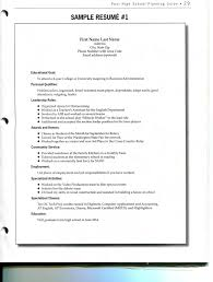 resume building worksheet for high school students resume builder resume building worksheet for high school students resumes and cover letters for high school students high