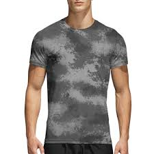 <b>Спортивная футболка 3D</b> Камуфляж #3166141 от bd-art