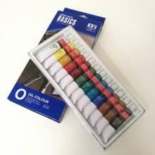 <b>Oil Paint</b> : <b>Oil Painting Sets</b> - K&M Evans Trading Ltd.