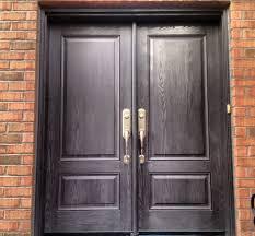 Tips  Ideas Best Front And Back Door Design Ideas With Menards - Exterior garage door
