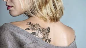 35 Gorgeous <b>Rose Tattoo</b> Ideas for Women - The Trend Spotter