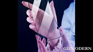 iPhone 12 <b>Anti</b>-Blue Light Tempered Glass <b>Screen</b> Protector, with ...