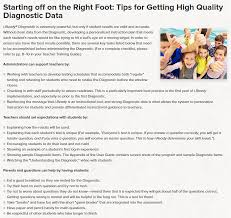 assessment i ready faqs and resources updated  tips for teachers how to get high quality data