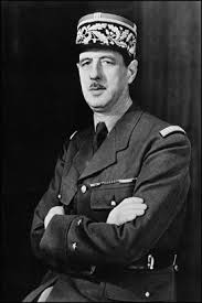 Charles de Gaulle biography | birthday, trivia | French President of ...