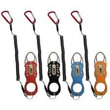 <b>Fish Control Device</b> Anti Lost Rope <b>Portable Fishing</b> Catch Mouth ...