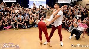 Pablo y Raquel [<b>Kiss Me</b>] @ Paris Bachata Festival <b>2018</b> - YouTube