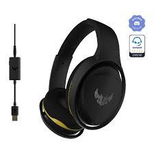 <b>TUF Gaming H5</b> | Headphones & Headsets | <b>ASUS</b> Global