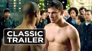 <b>Fighting</b> Official Trailer #1 - Channing Tatum, Terrence Howard ...