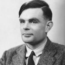alan turing educator mathematician com