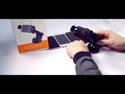 Телескопический <b>держатель</b> телефона <b>Onetto One Touch</b> Mini ...