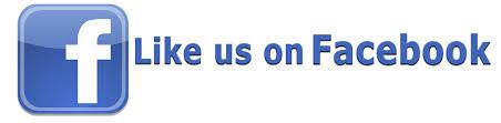 Afbeeldingsresultaat voor like us on facebook logo
