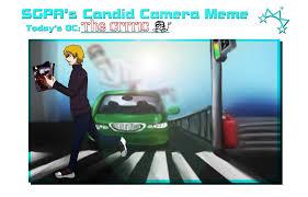 Official SGPA Meme on SGPA - DeviantArt via Relatably.com