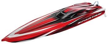 Купить <b>радиоуправляемый катер TRAXXAS Spartan</b> TSM, цены в ...
