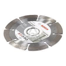 Круг <b>алмазный Bosch</b> Standard for Concrete (2608602200 ...