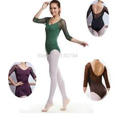 100% <b>high quality Adult ballet</b> clothes and / Siamese clothes ...