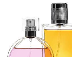 Not <b>So Sexy</b> - The Health Risks of Secret Chemicals in Fragrance