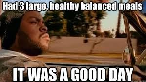 How to eat healthy on a college budget - CengageBrainiac via Relatably.com