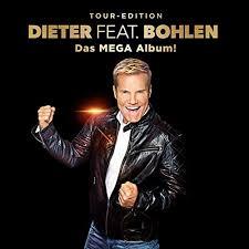 Dieter <b>feat</b>. Bohlen (Das Mega Album) by <b>Dieter Bohlen</b> on Amazon ...
