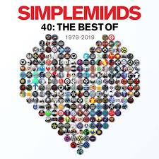 <b>Simple Minds</b>: <b>40</b>: The Best Of Simple Minds (CD) – jpc