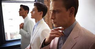 How to Wear a Seersucker <b>Suit</b>: <b>Style</b> Tips for <b>Men</b> | The Manual