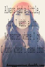 becky g lyrics   Tumblr