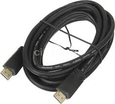 Купить <b>Кабель</b> аудио-видео <b>HAMA High</b> Speed, HDMI (m) - HDMI ...