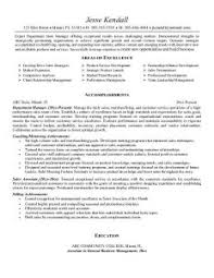 sales associate resume description   best resume exampleretail  s associate job description resume
