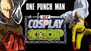 <b>One Punch Man</b> – DIY <b>COSPLAY</b> SHOP - YouTube