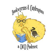 Bookwyrms & Catdragons presents: Arcadia Academy