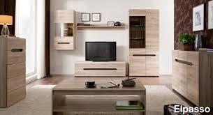 3 black white furniture