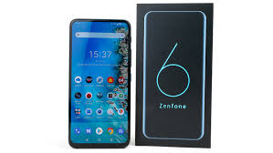 case asus zenfone 6 zs630kl cover shockproof silicone brushed bumper phone for 2019 funda 6z