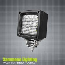 6 <b>Inch 27W Square</b> LED Driving Light